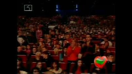 Слави Трифонов - Евровизия