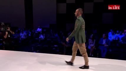 Men's Fashion Cluster Младите надежди на българската мода