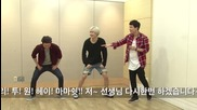 ^^ Super Junior The 7th Album Mamacita Music Video Event!! - Mamacita Dance Tutorial ^^