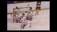 Хокеят - Красив, Бърз И Груб