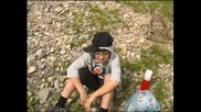 Тв Шоу Камикадзе - С деца на риба