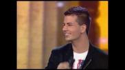 Nikola Petković - Dođi da ostarimo zajedno (Zvezde Granda 2011_2012 - Emisija 16 - 21.01.2012)