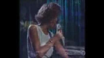 Whitney Houston - Why Does It Hurt So Bad Live!