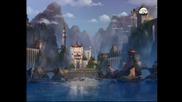 Синбад Легендата За Седемте Морета 2003 Бг Аудио Част 4 Кино Нова