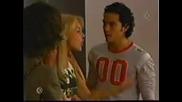 Rebelde - 3 temporada... Mia Miguel Roco Vico..