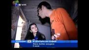 Жена живее зазидана в мазе от свойте близки в центъра на София