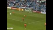 С два гола на Акуафреска Италия oбърна Беларус