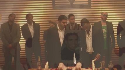 Drake feat. Lil Wayne - Hyfr (0fficial Video) Hd