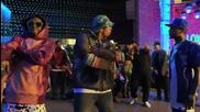 Chris Brown ft. Lil Wayne and Tyga - Loyal [бг превод]