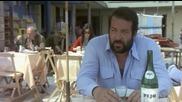 Супер агенти - Целият филм Бг Аудио 1973