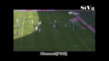 Unbelievable goals (season 09/10) part 1