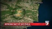 Липсваща релса едва не причини тежка катастрофа по линията Варна – Пловдив