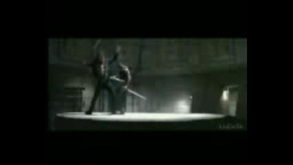 Blade - Music Video Techno