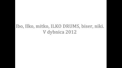 orkestara v Dabnica-2012