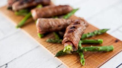 Телешки рулца със зеленчуци   Джъстин Скофийлд   Гурме за всеки ден   24Kitchen Bulgaria