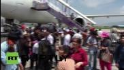 Непал: Второ разрушително земетресение принуждава летището в Катманду да бъде затворено