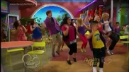 The Ally Way (from Disney Channel's Austin & Ally) като али