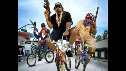 Hardest Gangsta beat ever
