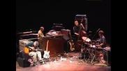 Marc Ribot with Medeski Martin Wood - Hey Joe