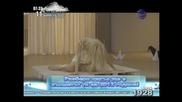 Цветелина Янева - Никога и никъде ( Официално Видео )