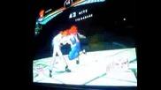 Naruto Gameplay Ps2