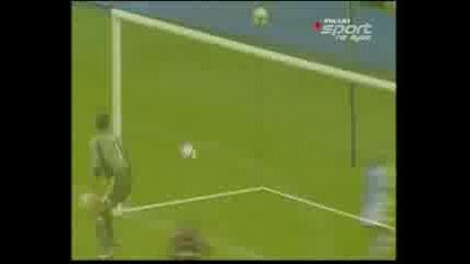 09.08 Манчестър Сити - Милан 1:0 Божинов гол