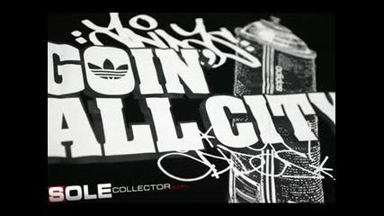 Gangsta [*] rap Music..