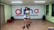 Skarf - My Love ~ dance practice