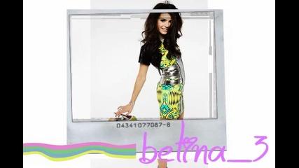 Nina ;; Go!
