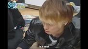 Бг Превод! Shinee Hello Baby Ep8 4/6
