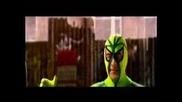 Mr. Bean - Пародия На Спайдърмен