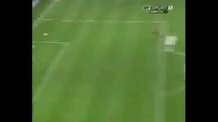 Kaka goal vs Anderlecht