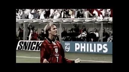David Beckham- Written In The Star - 2010 2011 Hd