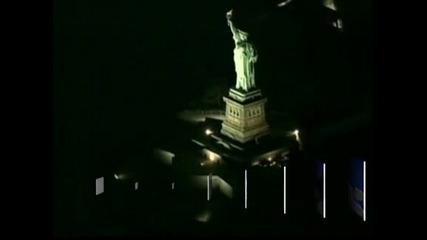 Статуята на свободата отново светна