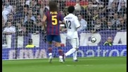 Real Madrid v Barcelona - End of Match Comp - Sky Sports