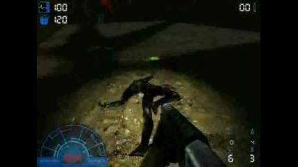 Desert Bunker 2 - Игра