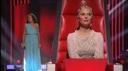 Гласът на Русия Мари Карне - Summertime