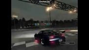 need for speed underground 2 drag race 400m - 6.60s