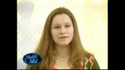 Music Idol 2 - Хора Които Не Владеят Английски език