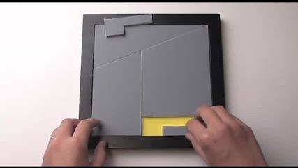 Невъзможен Пъзел - Оптична Илюзия