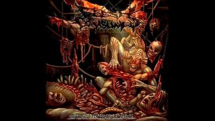 Flesh Consumed - Harvesting Humans
