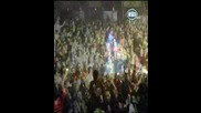 Notis Sfakianakis - O Aetos - Live [+ субтитри]