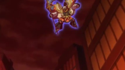 Yu-gi-oh Arc-v Episode 143 English Subbedat