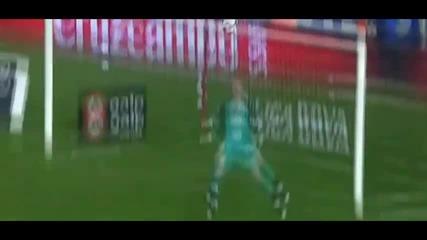 Cristiano Ronaldo Vs Atletico Madrid Away