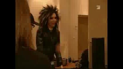 Shut up and sleep with me Tokio Hotel