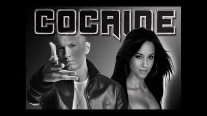 Eminem - Cocaine