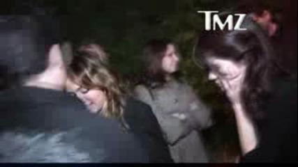 Miley Cyrus, Selena Gomez, And Demi Lovato - Koi Cuties