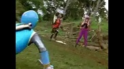 Power Rangers Ninja Storm S11e09
