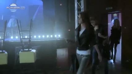 Емилия - Просто те убивам (official Video)