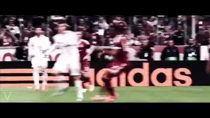 Real Madrid - Champions League Winner 2014 Hd